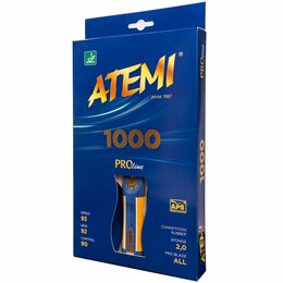Ракетки - Ракетка ATEMI 1000 PRO, 0