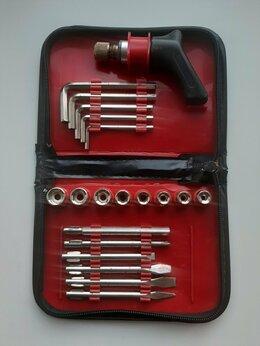 Наборы инструментов и оснастки - Набор инструментов, 0