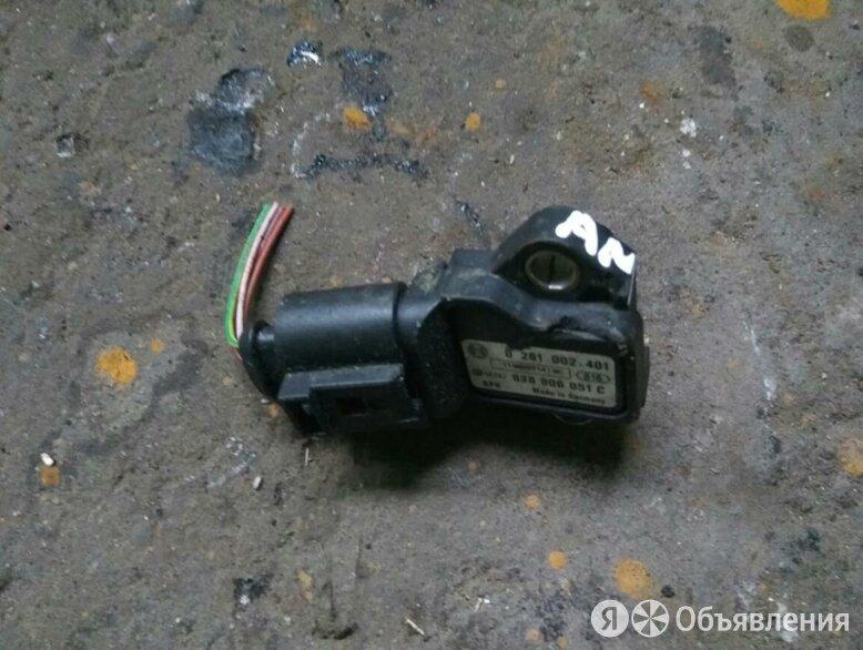 Датчик абсолютного давления  ФОЛЬСКВАГЕН Crafter 1 по цене 300₽ - Электрика и свет, фото 0