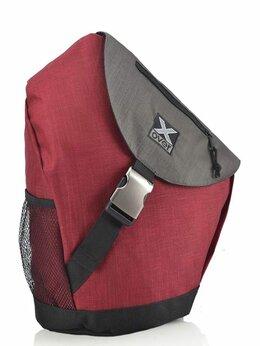 Рюкзаки - X Over рюкзак, 0