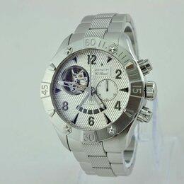 Наручные часы - Zenith Defy Classic Open El Primero XT 46mm 03.0526.4021/01.M526, 0