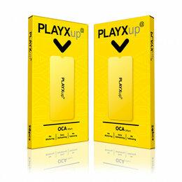 """Защитные пленки и стекла - Пленка OCA 7.0"""" 200 um PLAYXup (упак. 20шт), 0"""
