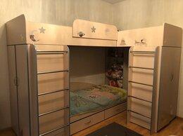 Кровати - Кровать для 3 детей, 0