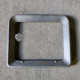 Скамейки - Чугунные боковины (комплект: 2 шт.)…, 0