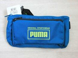 Сумки - Многоцветная сумка-кошелек на пояс PUMA Sole, 0