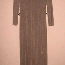 Платья - Платье макси р.42-44, 0