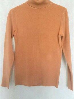 Свитеры и кардиганы - Водолазка-свитер, р.40-42, 0