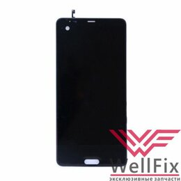 Дисплеи и тачскрины - Дисплей для HTC U Ultra в сборе, 0