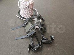Аксессуары - Гаффы древолазы веревка комплект, 0