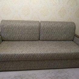 Диваны и кушетки - Продаю диван ортопедический раскладной , 0