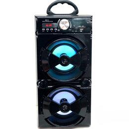 Портативная акустика - Портативная Колонка MS-51, 0
