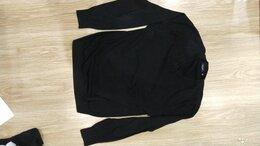 Свитеры и кардиганы - Джемпер свитер кардиган полувер мужской sela MEN М, 0