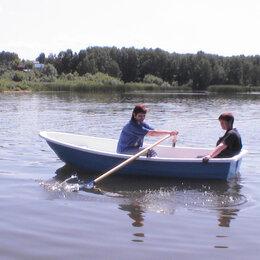 Моторные лодки и катера - Прогулочная лодка Алей-310, 0