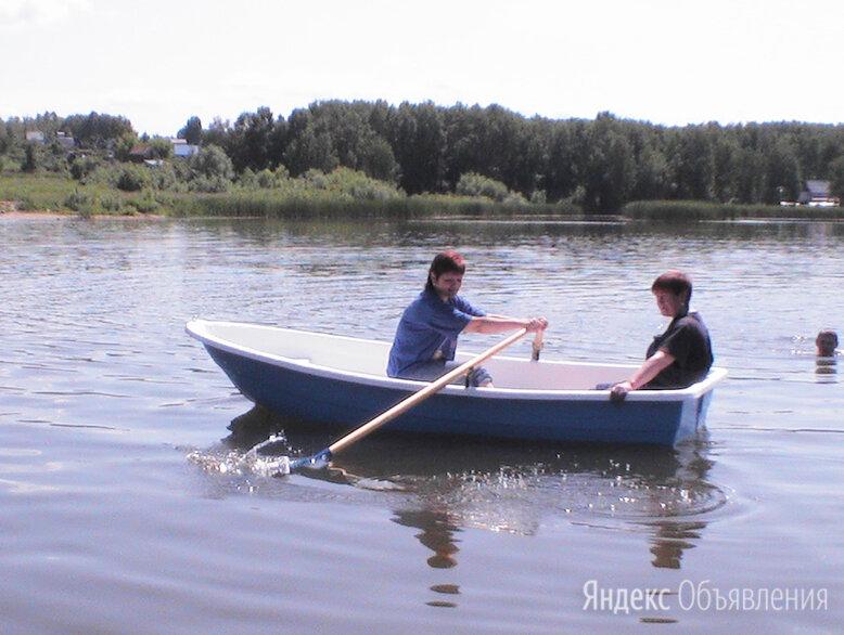 Гребномоторная лодка Алей-310 по цене 60000₽ - Спецтехника и навесное оборудование, фото 0