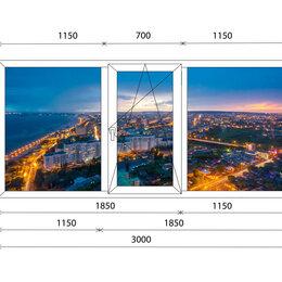 Окна - Лоджии и балконы , 0