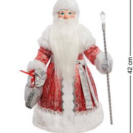"Новогодние фигурки и сувениры - RK-113/1 Кукла-конфетница ""Дед Мороз"", 0"