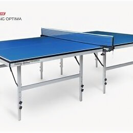Столы - Теннисный стол Training Optima, 0