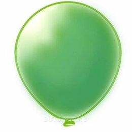 """Украшения и бутафория - Воздушный шарик 12""""/30см Пастель Зеленый 1 шт, 0"""