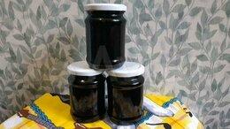 Продукты - Варенье и сироп из чёрной Бузины, 0