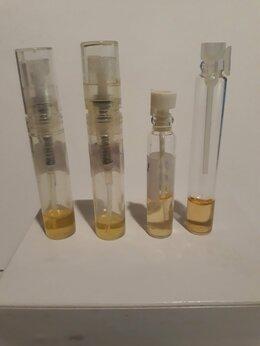 Парфюмерия - отливанты селективной парфюмерии, 0