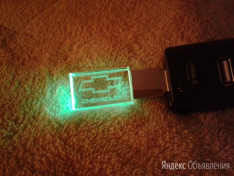 Подарочная флешка по цене 500₽ - USB Flash drive, фото 0