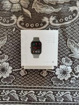 Умные часы и браслеты - Amazfit gts новые, 0