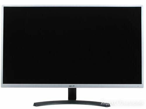 Монитор DEXP UF320I по цене 17000₽ - Мониторы, фото 0