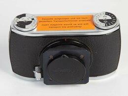 Пленочные фотоаппараты - Фотоаппарат, Balda, 24x36 мм, для микроскопов, 0