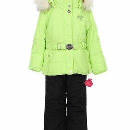 Комплекты верхней одежды - Зимний комбинезон Poivre blanc р. 116 Франция, 0
