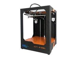 3D-принтеры - 3D принтер UlTi Steel, 0
