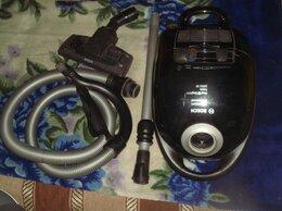 Пылесосы - Безмешковый пылесос Bosch BSG 82480. Made in…, 0