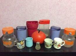 Ёмкости для хранения - Посуда, Банки, Емкости, Чашки СССР с доставкой, 0