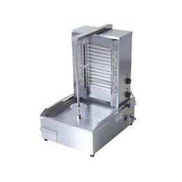 Электрические грили и шашлычницы - Гриль для шаурмы Foodatlas CY-50, 0