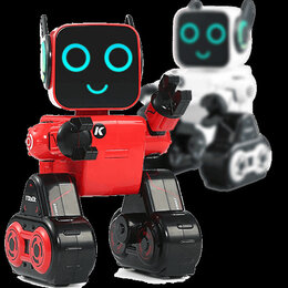 Радиоуправляемые игрушки - Magic Robot - Умный робот на дистанционном…, 0