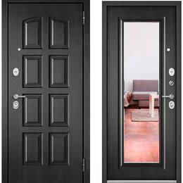 Входные двери - Металлические двери входные, установка в подарок, 0