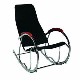 Кресла - Кресло-качалка новая, 0
