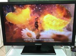 "Телевизоры - Телевизор Horizont 32"" (81см), 0"