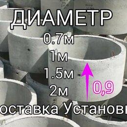 Железобетонные изделия - ЖБИ КОЛЬЦА, 0