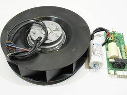Кулеры и системы охлаждения - Вентилятор центробежный Ebmpapst R2E220AA4071 NEW, 0