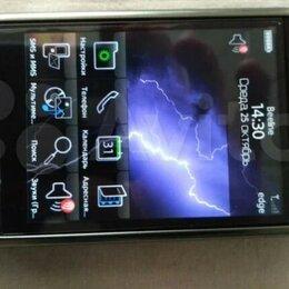 Мобильные телефоны - BlackBerry 9500, 0