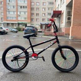 Велосипеды - BMX БАРС, 0