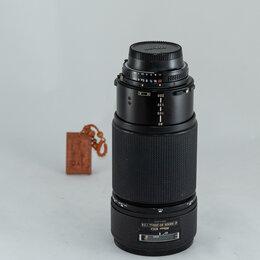 Объективы - Объектив Nikon ED AF Nikkor 80-200mm f/1:2.8, 0