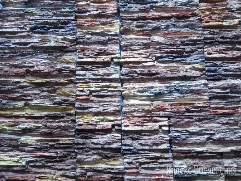 Изготовление декоративного камня  на заказ. по цене 1100₽ - Облицовочный камень, фото 0