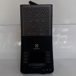 Очистители и увлажнители воздуха - Увлажнитель Electrolux EHU-3810D, 0