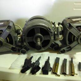 Аксессуары и запчасти - Щетки и Двигатели для стиральных машин, 0