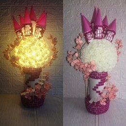 Ночники и декоративные светильники - Ночник-светильник в детскую, 0