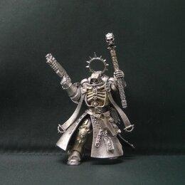Модели - Primaris Chaplain Warhammer 40000, 0