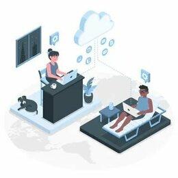 Системный администратор - Специалист технической поддержки, 0