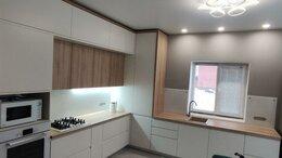 Шкафы, стенки, гарнитуры - Светлая кухня, 0