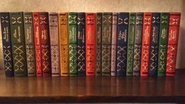 """Художественная литература - Серия """"Библиотека приключений"""". В 20 томах., 0"""